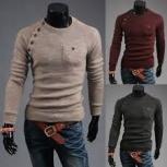 Мужской свитер, Новосибирск