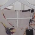 Продам новую блузку мехх, Новосибирск