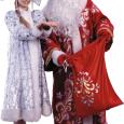 Дед Мороз детям, Новосибирск