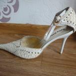 Свадебные туфли! Новые!, Новосибирск
