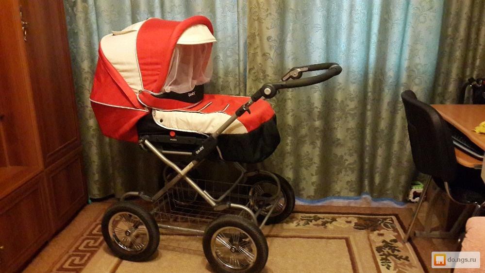 Termoline детские коляски купить в новосибирске уже было