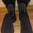Горнолыжные ботинки Lange Team Pro, Новосибирск