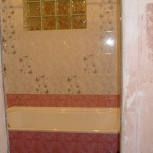 Ванные комнаты под ключ, Новосибирск