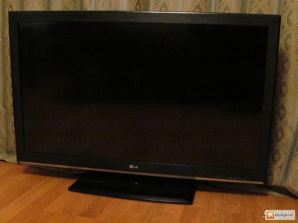 LCD телевизор LG, Новосибирск