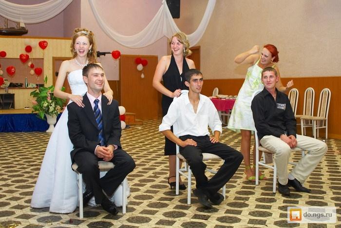 Все для свадебных конкурсов