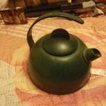 Чайник заварочный СССР интересный.=, Новосибирск