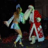 Продам костюма Снегурочки и Деда Мороза, Новосибирск