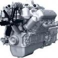 Двигатели ЯМЗ-236  КПП с хранения, Новосибирск