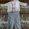 Продам костюм на девочку р.62, Новосибирск