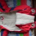 Комбинезончик   зимний 74 см на мальчика или девочку, Новосибирск