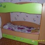 Комплект детской мебели, Новосибирск