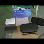 Приставка Sony PlayStation vita (+ игры и память), Новосибирск