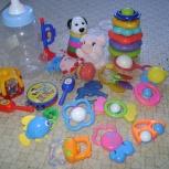Игрушки пакетом, Новосибирск