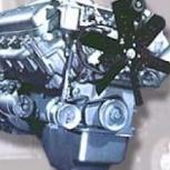 Двигатель ЯМЗ 238, ЯМЗ-238 турбо, КПП с хранения, Новосибирск