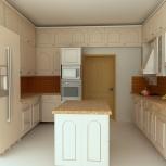 Дизайн. 3D визуализация, Новосибирск