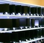 Распродажа мониторов LCD и ЭЛТ. Гарантия, Новосибирск