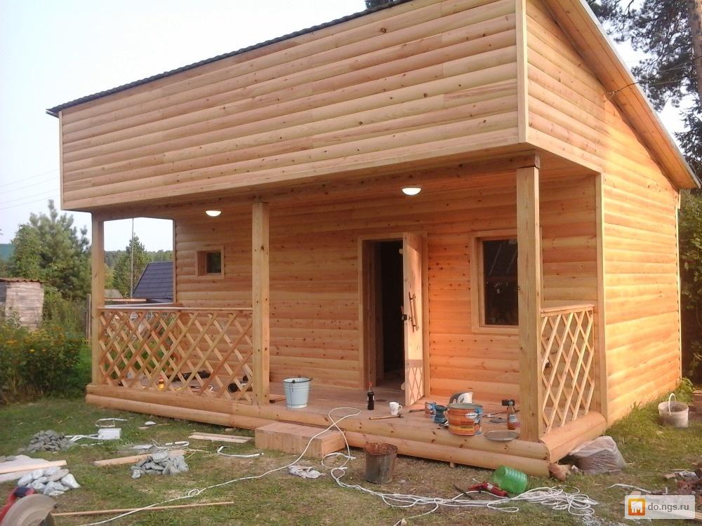 строим деревянные дома и бани. Беседки, качели, хозблоки, декор ...