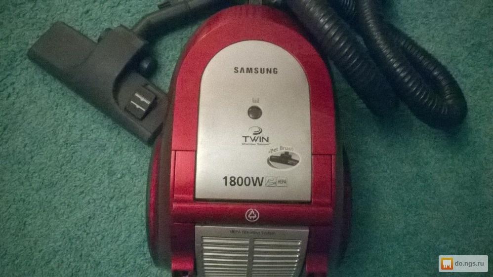 Samsung 1800W Инструкция