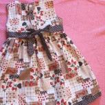 Платье Laura Ashley (18 месяцев), Новосибирск