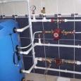 Отопление. Замена труб, батарей отопления, замена радиаторов, Новосибирск