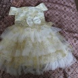 Платье для маленькой принцессы, Новосибирск