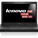 Ноутбук Lenovo G505-20240 AMD E1-2100 X2, Новосибирск