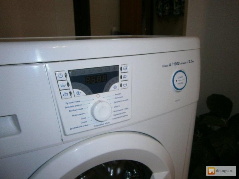 Ремонт стиральной машине своими руками индезит