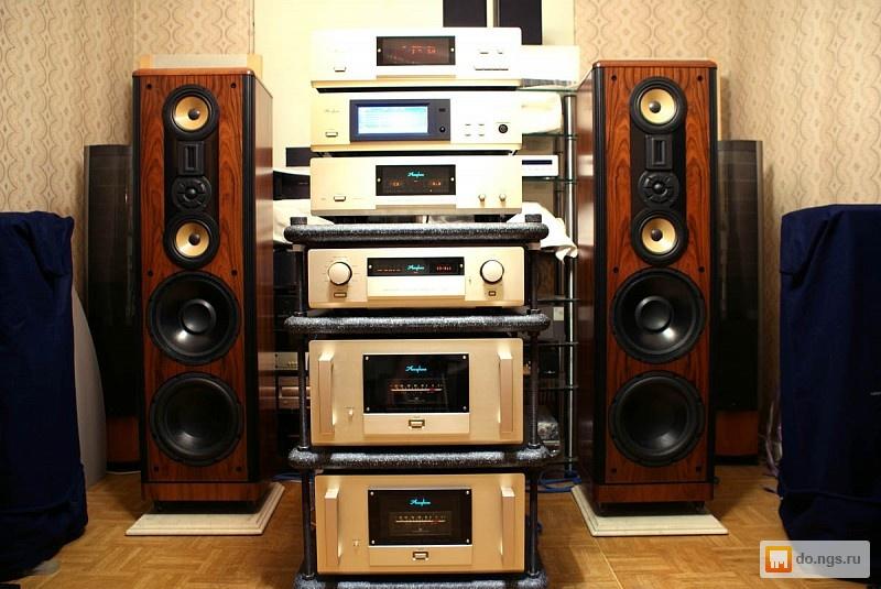 Аудиосистема класса hi-fi советы и секреты скачать