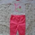 Продам новые детские вещи 68-74 размер, Новосибирск