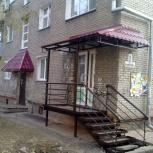 Крыльцо (шт.), Новосибирск