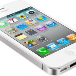 Смартфон iPhone 4S 8GB РСТ  black/White. Ростест, Новосибирск