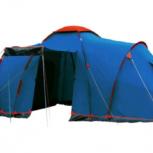 продам палатку 6 местную 3 комнаты, Новосибирск