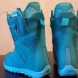 Сноуборд ботинки сапоги burton, Новосибирск