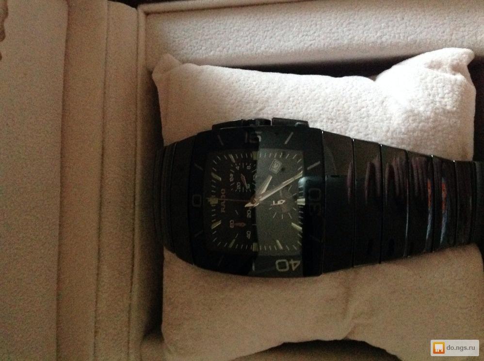 Часы rado 18002865 женские копия