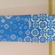 Продам новый сноуборд+ новые крепления, Новосибирск