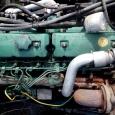 Двигатель Volvo TD61F, Новосибирск