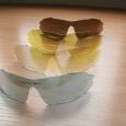 Спортивные солнцезащитные очки, Новосибирск