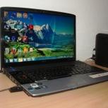 Ноутбук Acer 5732ZG двухядерный, Новосибирск