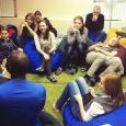 Английский разговорный клуб с носителями языка, Новосибирск