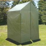 Палатка-душевая комната (туалет). Новая, Новосибирск