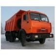 Вывоз мусора, вывоз снега, щебень, песок, глина, ПГС, отсев., Новосибирск