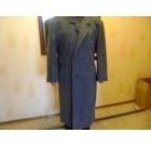 Продам муж демес пальто ткань-драп цвет темно-серый, Новосибирск