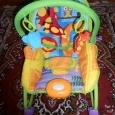 Продам кресло-качалку, Новосибирск