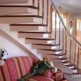Изготовим лестницы из монолитного бетона, металла, Новосибирск