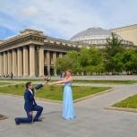 Фотограф. Фотосъемка, Новосибирск