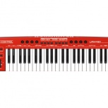 Behringer UMX490 USB/ MIDI-клавиатура, Новосибирск
