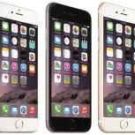Apple iPhone 6 16gb новые, Новосибирск