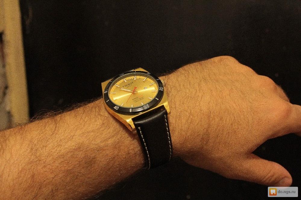 выбрать часы tissot волгоград единую