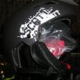 шлем горнолыжный, Новосибирск
