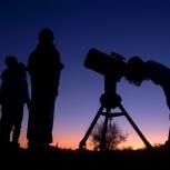 Астрономия, наблюдения в телескоп и опыты для всех. Бесплатные занятия, Новосибирск